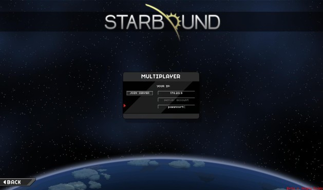Starbound Tipps © Chuckelfish