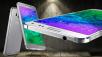 Smartphone Samsung Galaxy Alpha ©Samsung, arquiplay77 - Fotolia.com