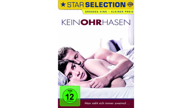 Keinohrhasen (DVD) © Warner Home Video