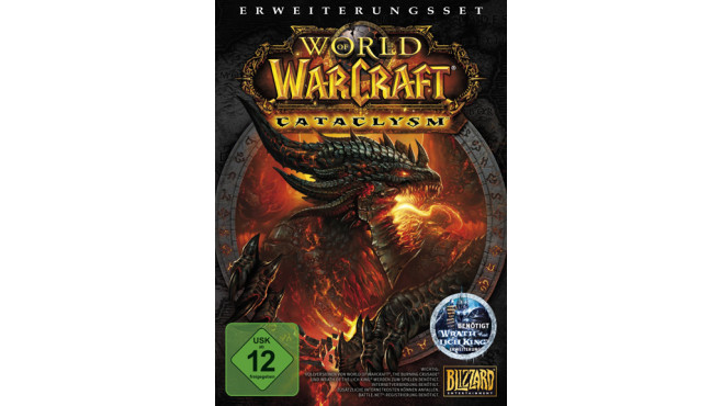 World of Warcraft – Cataclysm (PC) © Blizzard Entertainment