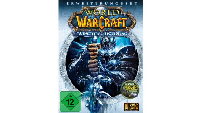 World of Warcraft – Wrath of the Lich King (PC) © Blizzard Entertainment