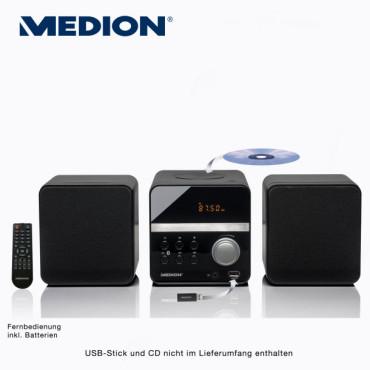 Medion Life E64033 (MD 84352) ©Aldi Nord