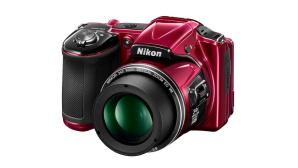 Nikon Coolpix L830 ©Nikon
