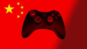 China: Flagge ©COMPUTER BILD SPIELE