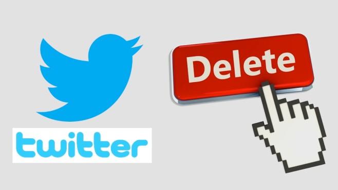 twitter konto deaktivieren
