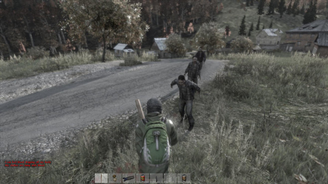 DayZ: Survival-Guide © Bohemia Interactive