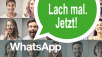 WhatsApp-Witz © WhatsApp