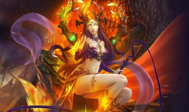 Dragonborn ©Esprit Games