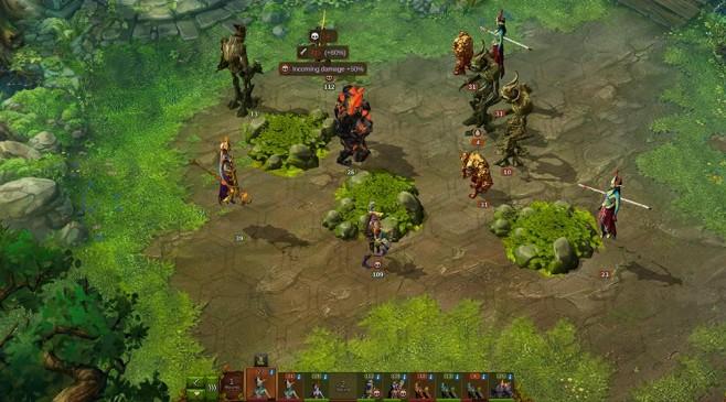 Elvenar: Schlacht ©Innogames