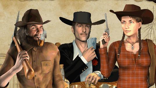The West ©InnoGames