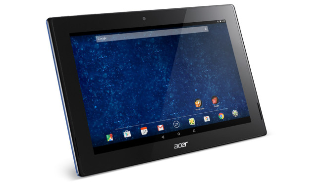 Acer Iconia Tab 10 ©Acer