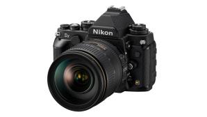 Nikon Df mit AF-S Nikkor 24-120 Millimeter ©Nikon