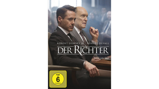 Der Richter © Amazon