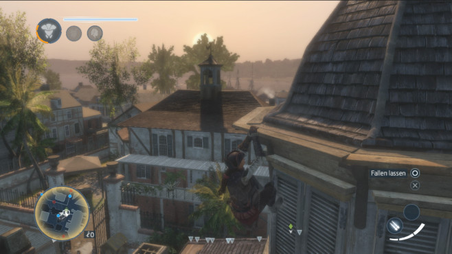 Assassin's Creed – Liberation HD © Ubisoft