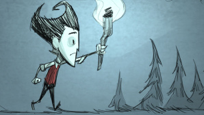 Don't Starve: Fackel © Klei