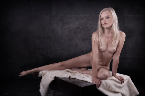Nude ©zeitstein