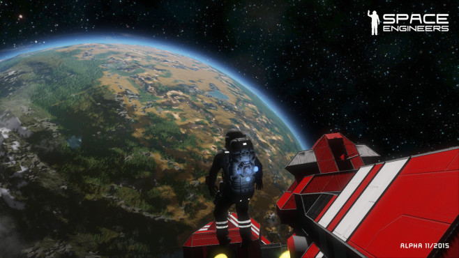 Space Engineers © Keen Software House
