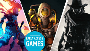 Early Access © Crytek, Motion Twin, Ghost Ship Games