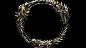 The Elder Scrolls Online: Logo ©Zenimax