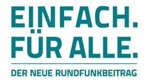 Rundfunkbeitrag-Logo ©rundfunkbeitrag.de