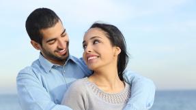 Arabisches Paar ©Antonioguillem - Fotolia