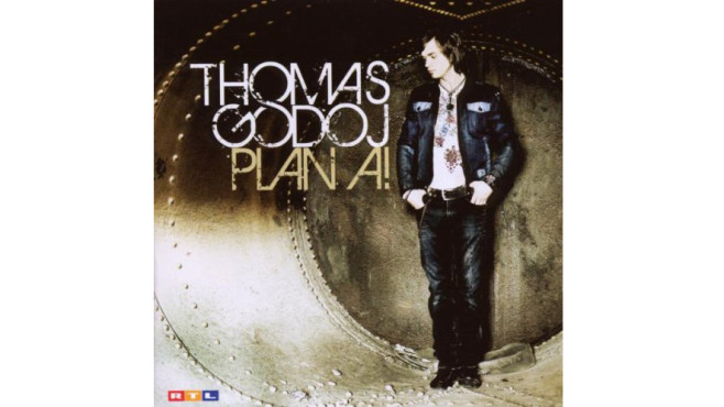 Sieger Staffel 5: Thomas Godoj © Amazon
