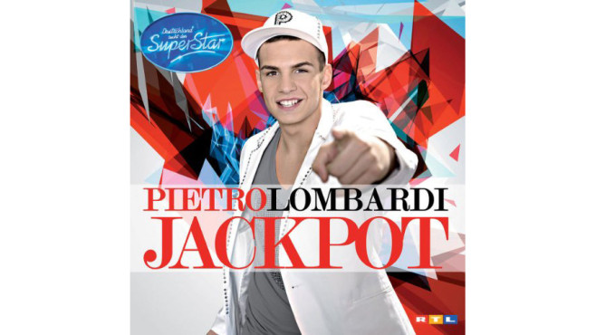 Sieger Staffel 8: Pietro Lombardi © Amazon