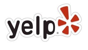 Yelp-Logo ©Yelp