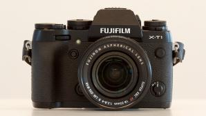 Fujifilm X-T1 ©COMPUTER BILD