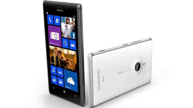 58 Prozent Ersparnis: Nokia Lumia 925 ©Nokia