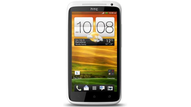 60 Prozent Ersparnis: HTC One X ©HTC