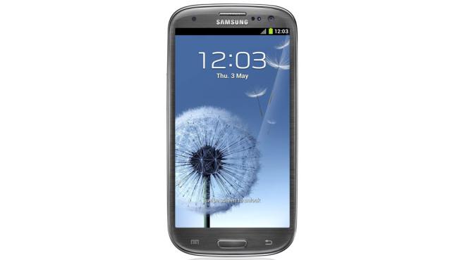 64 Prozent Ersparnis: Samsung Galaxy S3 LTE ©Samsung