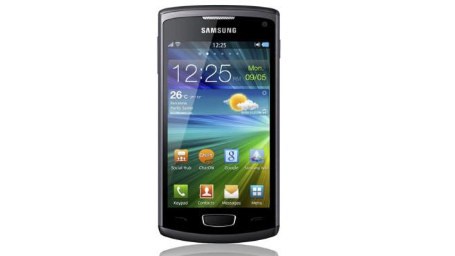 67 Prozent Ersparnis: Samsung Wave 3 ©Samsung