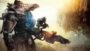 Titanfall: Roboter ©Respawn Entertainment