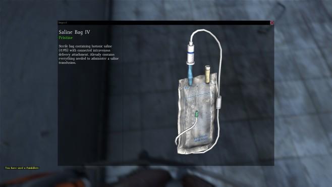 DayZ: Medizin ©Bohemia Interactive