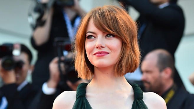 Emma Stone © Gabriel Bouys/gettyimages