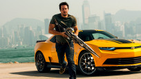 Mark Wahlberg – Transformers: Ära des Untergangs © Paramount Pictures