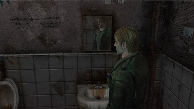 Silent Hill – HD Collection © Konami Digital Entertainment B.V.