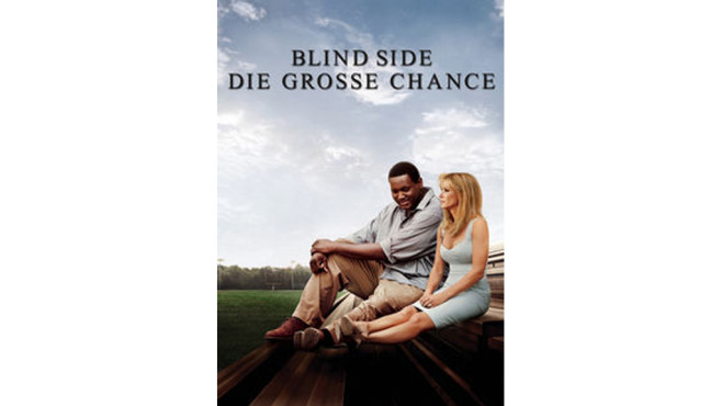 Blind Side - Die große Chance © Watchever