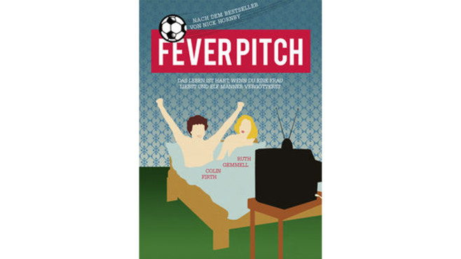 Fever Pitch – Ballfieber © Watchever