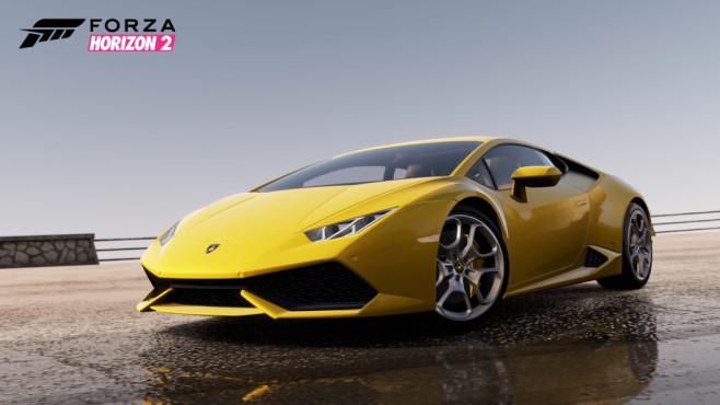 Forza Horizon 2 ©Microsoft