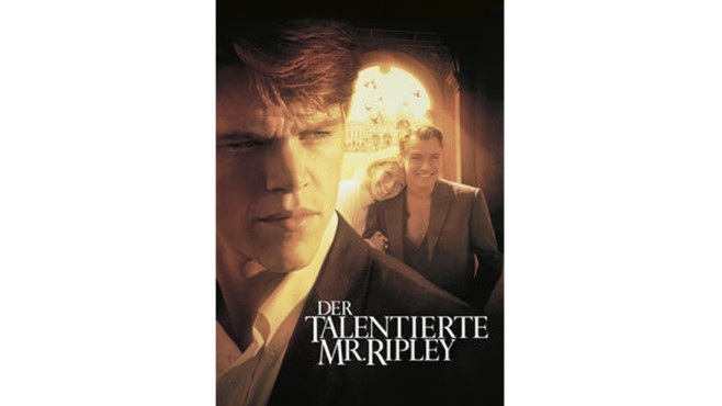 Der talentierte Mr. Ripley © Watchever