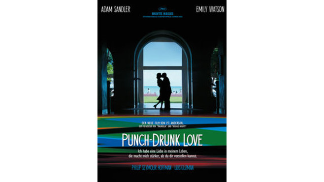 Punch-Drunk Love © Watchever
