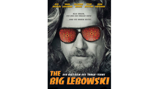 The Big Lebowski © Watchever