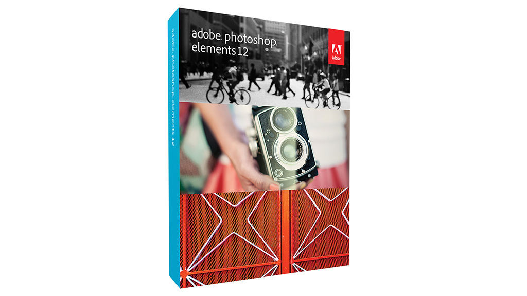 Adobe Photoshop Elements 12: Test des Bildbearbeitungsprogramms