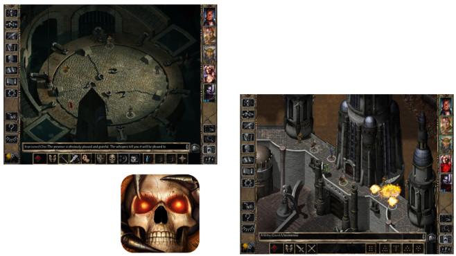 Baldur's Gate 2 © Overhaul Games