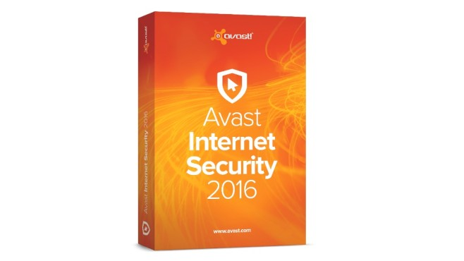 Avast Internet Security 2016 © COMPUTER BILD