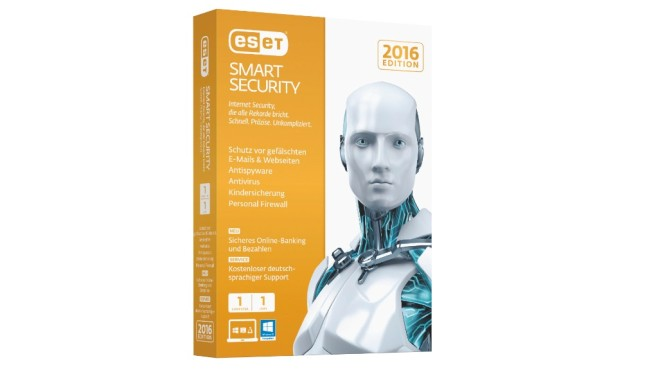Eset Smart Security 2016 © COMPUTER BILD