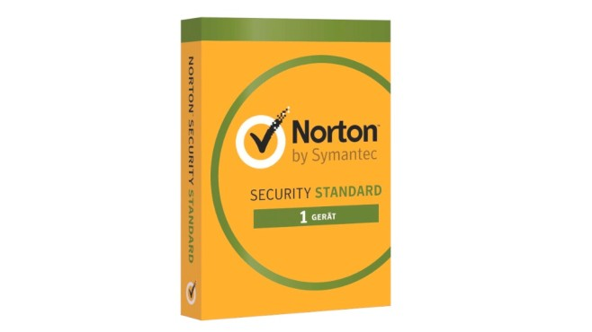Symantec Norton Security © COMPUTER BILD