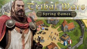 Die Stämme: Spring Games Turnier gestartet ©InnoGames